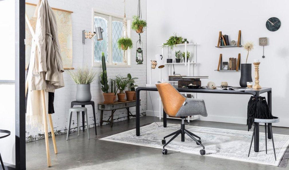 5 ultieme items voor de perfecte werkplek