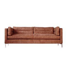 Sofa Barnes Cognac