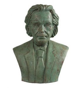 Einstein ceramic