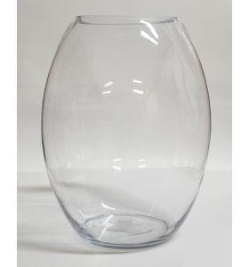 Vaas glas wide