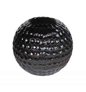 Golf ball vase aquare