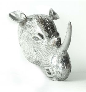 Rhino silver
