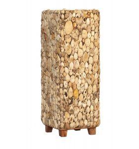 Bijzettafel Drift wood