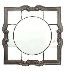 Mirror Tengah