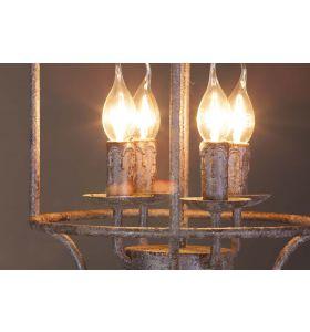 Hanglamp kandelaar Ugchelen