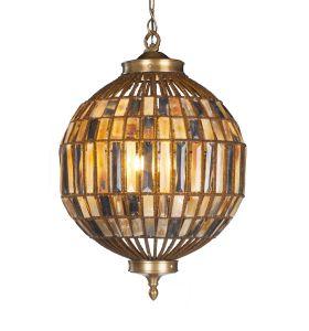 Hanglamp Leeuwarden