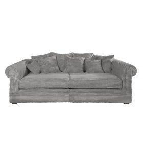 Sofa Kalmthout grijs