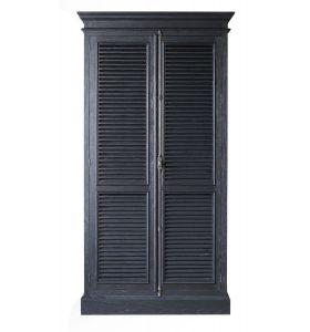 Wandkast Otorohanga black
