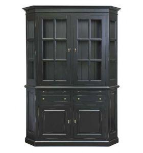 cabinet Trenton black