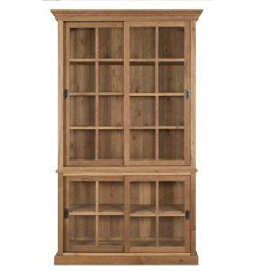 Kast Glassgow 2 deurs