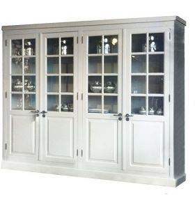 Buffetkast Ohope white 4 deurs